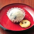 料理メニュー写真豆大福 ※ドリンク代+の料金です
