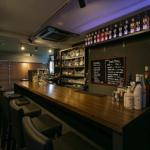 """""""The Living Bar Rem Tokyo"""""""