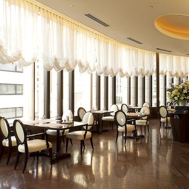 紫紺館 レストラン フォレスタ 椿山荘の雰囲気1