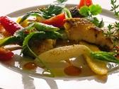 リヨン 河口湖のおすすめ料理3