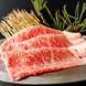 国産和牛の『肉寿司』『肉炊きタンしゃぶ』お肉が美味♪