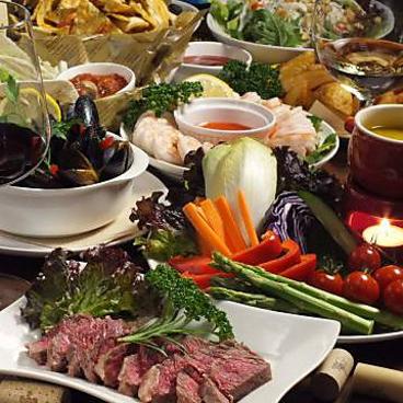 ステーキ ZIOU ジオウのおすすめ料理1