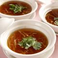 料理メニュー写真スープ各種
