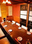 個室隠れ家 名古屋コーチン かけ屋 北千住の雰囲気3