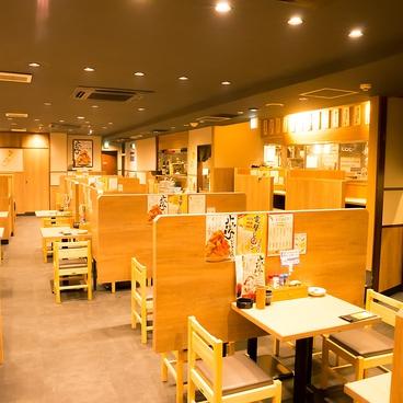 やきとりセンター 大宮東口店の雰囲気1