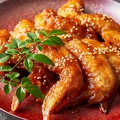 本家郷土鶏とお酒 全室個室居酒屋 いろどり庵 小倉魚町店のおすすめ料理1