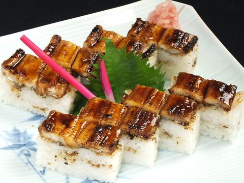 老舗 御寿司 末廣家