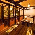 完全個室 御庭の雰囲気1
