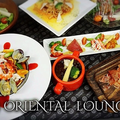 ORIENTAL ROUNGE RIGO 宮崎のおすすめ料理1