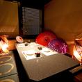 個室へご案内いたします♪高田馬場駅周辺の居酒屋をお探しでしたら是非、高田馬場個室居酒屋 柚庵~yuan~ 高田馬場駅前店をご利用ください★