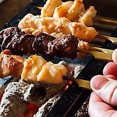 地鶏道 大はしのおすすめ料理2