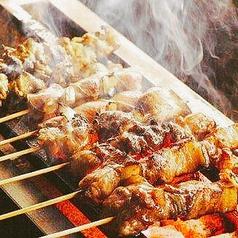 九州料理 焼き鳥 焼きの地鶏屋 船橋店のコース写真