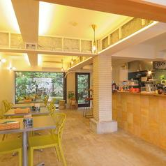 cafe dining gitaの雰囲気1