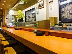 だるま寿司の雰囲気1
