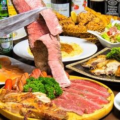 肉バル ONEのコース写真