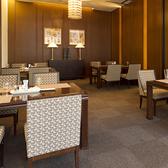 紫紺館 レストラン フォレスタ 椿山荘の雰囲気2