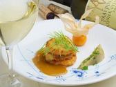 リストランテ アカーチェのおすすめ料理3