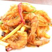 中華居食屋 味蔵の雰囲気2