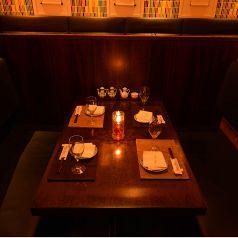 ゆったりソファ席★新宿東口すぐ/本格中華料理