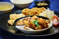 毎月18日は「百楽の日」スープがフカヒレスープに変更