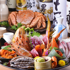 海鮮酒場 魚吉 札幌駅前本店特集写真1
