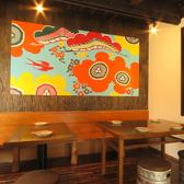 沖縄居酒屋イラヨイ夜市の雰囲気3