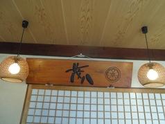 茂八寿司の雰囲気3