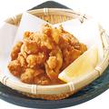 料理メニュー写真鶏ナンコツの唐揚げ