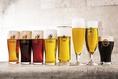 個性豊かなビールをご堪能下さい!