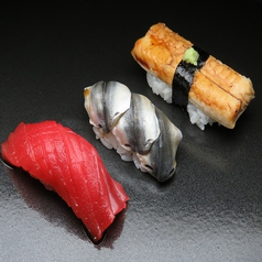 小西鮨 旭川の雰囲気1