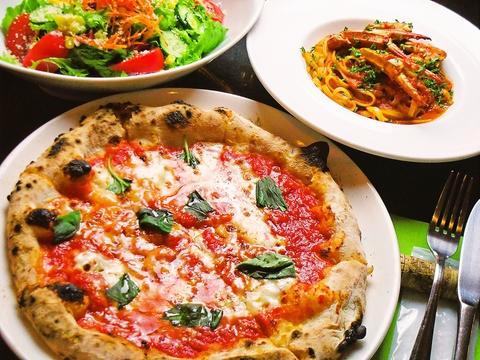 Pizzeria Numazu allegro ピッツェリア沼津 アレグロ