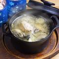 料理メニュー写真広島県産牡蠣のアヒージョ