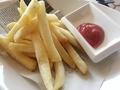 料理メニュー写真■フレンチフライドポテト
