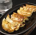 料理メニュー写真●博多一口餃子