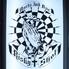 ダーツBAR Risky shot リスキー ショットのロゴ