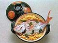 料理メニュー写真【店主自信の逸品!】真鯛の炊き込みご飯