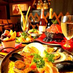 dining cafe&bar Anzu-ki あんずきのおすすめ料理1