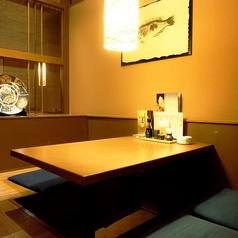 日本海庄や 松戸東口店の雰囲気1