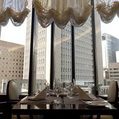 紫紺館 レストラン フォレスタ 椿山荘の雰囲気3