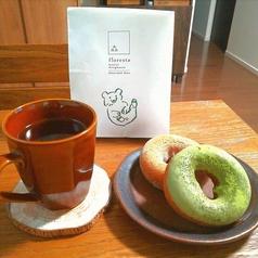 カフェ フロレスタ 四天王寺店の写真