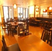 【宴会貸切OK!!】店内は最大65名様までOK!貸切宴会・パーティーも可能◎人数に応じてお席をご用意します。野菜、肉、海鮮、豆腐など種類豊富にバランスよく召し上がっていただける広東料理、北京料理を中心とした本場の中国料理をゆっくりとお楽しみください。