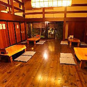 そばと和食のお店 神楽 本店の雰囲気1