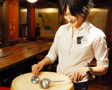 TRATTORIA CIAO TOKYO トラットリア チャオ トウキョウのおすすめ料理1