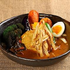 curry's tribe カレーなる一族のおすすめ料理1