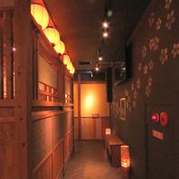 姫路駅近の個室が自慢の創作居酒屋♪レトロな雰囲気が◎