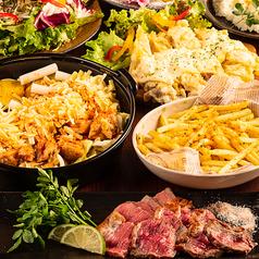 チーズとお肉 川越CHEESE LAB 川越駅前店のコース写真