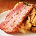 料理メニュー写真【第2位】肉屋のポテトサラダ