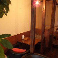 MOJITO TABLEのおすすめポイント1