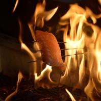 龍馬自慢の藁焼き料理★海鮮も豊富にございます♪