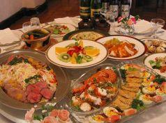レストラン 菊水イメージ
